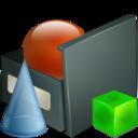 fichier,bmp,image icon