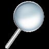 blue icon