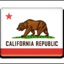 California Flag icon