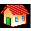 home, house, kfm, homepage, building icon