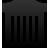 trash, delete, del, recycle bin, garbage, remove icon