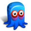 creature,tentacle icon