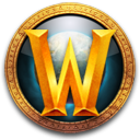 world,warcraft,app icon