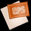adobe blueprint eps icon