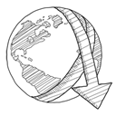 Copy, Jdownloader icon