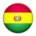 flag,bolivia,country icon