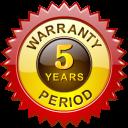 warranty period icon
