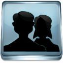group, user, human, people, profile, account icon