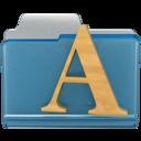 folder,a icon