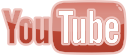 social, youtube, media, video icon