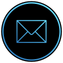 mail, web, envelope, mailbox, app, email, letter icon