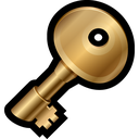 password, lock, key, encrypt, protect icon