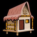 Beach Cabana icon