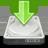 Document, Gnome, Save icon