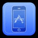 iphone,simulator,mobilephone icon