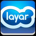layar icon