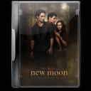 The Twilight Saga New Moon icon