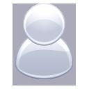 Offline, User icon