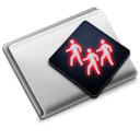 group, folder, | icon