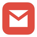 flurry, google, gmail icon