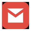 flurry, google, gmail icon