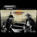 Kenny, Spenny, Vs. icon