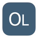 adobe, metroui, onlocation icon