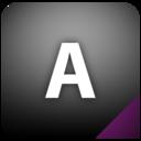 microsoftaccess,shadow icon