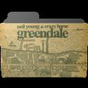 minimal Greendale icon