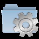 folder, alt, smart, badged icon