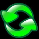 reload, sync, refresh icon