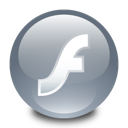 player, macromedia, flash icon