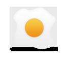 Breakfast, Egg icon