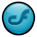Coldfusion, Macromedia, Mx icon