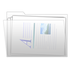 document, paper, my document, file icon