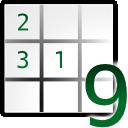 gnome,sudoku icon