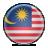malaysia, flag icon
