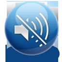 volume, mute, sound icon
