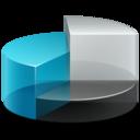 chart pie icon