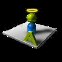 User Admin icon