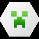 Minecraft Creeper icon
