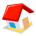 house, homepage, home, building icon