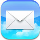 , Ios, Mail icon