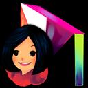 Ag, Folder, Nocchi icon