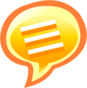 Chat 01 icon