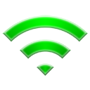 base, wi, fi icon