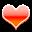 love, valentine, heart icon