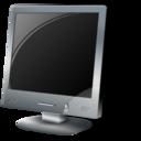 screen, monitor, lcd, computer icon