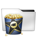 popcorn,movie,film icon