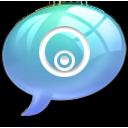 away Light Blue icon